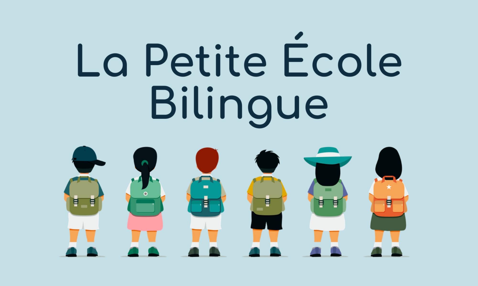 La Petite Ecole Bilingue de Bordeaux